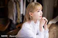 Naver x Dispatch Sakura 3