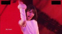 자막 아이즈원 (IZ*ONE) 일본 쇼케이스 - 춤이 생각날 때까지 ( ダンスを思い出すまで)