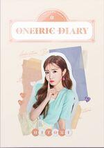 Oneiric Diary Diary Hitomi