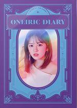 Oneiric Diary Oneiric Yujin