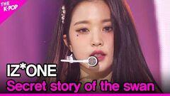 IZ*ONE, Secret story of the swan (아이즈원, 환상동화) THE SHOW 200630