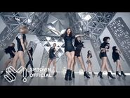 Girls' Generation 소녀시대 'The Boys' MV (KOR Ver