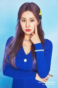 Hyewon Oneiric Diary DIARY 2