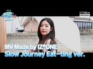 -Eat-ting Trip3- Special 3. Slow Journey MV Eat-ting ver