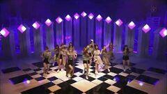IZONE 아이즈원 - Buenos Aires 부에노스 아이레스 LIVE at Music Fair