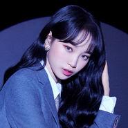 Chaewon profile