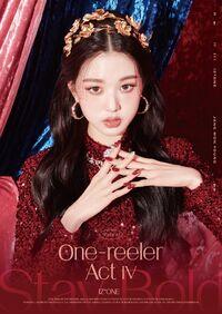 Wonyoung One-reeler Scene 3