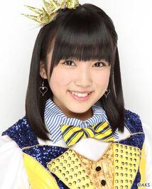 Nako HKT48 2015