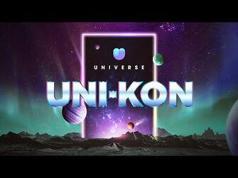 -UNI-KON- UNIVERSE KPOP CONCERT - TEASER