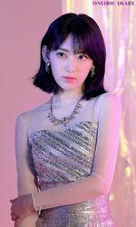 Oneiric Diary ONEIRIC Behind Sakura
