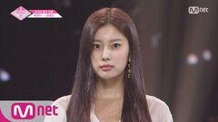 PRODUCE48 단독 직캠 일대일아이컨택ㅣ강혜원 - 헤이즈 ♬널 너무 모르고 @보컬&랩 포지션 평가 180720 EP