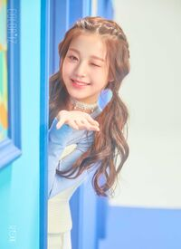 Wonyoung COLORIZ Teaser 3