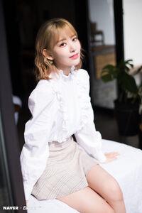 Naver x Dispatch Sakura 6