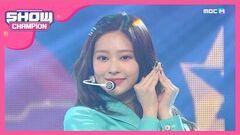 Show Champion 아이즈원 - SPACESHIP (IZ*ONE - SPACESHIP) l EP