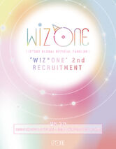 2nd Recruitment Korean