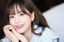 Naver x Dispatch Yuri 1