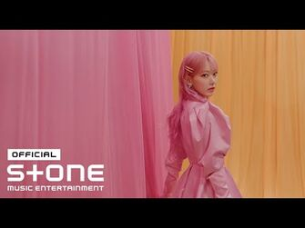 IZ*ONE (아이즈원) 'Panorama' MV Teaser 2