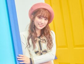 COLORIZ Photobook Color Ver Nako 5