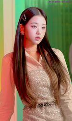 Oneiric Diary ONEIRIC Behind Wonyoung