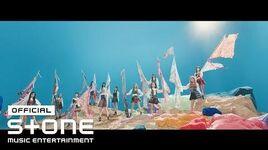 IZ*ONE (아이즈원) - 'FIESTA' MV-3