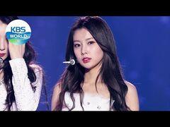 IZ*ONE(아이즈원) - FIESTA + Panorama -2020 KBS Song Festival - 2020.12