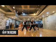 IZ*ONE 아케이드Ⅱ (ARCADE Ⅱ) Special EP Monster-Red Velvet (Cover by EUNBI & SAKURA of IZ*ONE)