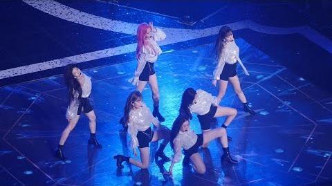 4K_190608_EYES_ON_ME_in_Seoul_아이즈원_AYAYAYA_직캠_fancam