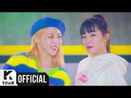 -MV- Moon Byul(문별) SELFISH (Feat