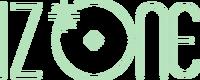 IZ*ONE Logo HEART*IZ