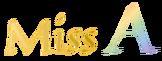 MissA Wiki wordmark