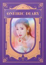 Oneiric Diary Oneiric Hitomi