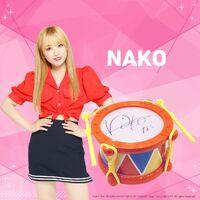 Nako SUPERSTAR Campaign