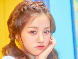 COLORIZ Photobook Color Ver Wonyoung 6
