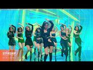 -Performance MV- 소유 X 아이즈원 - ZERO-ATTITUDE (Feat