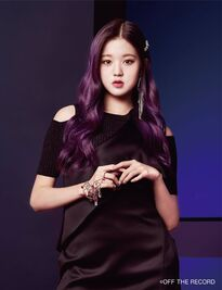 Wonyoung Buenos Aires