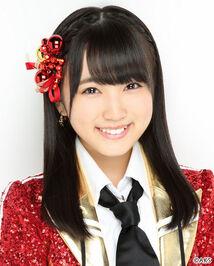Nako HKT48 2016