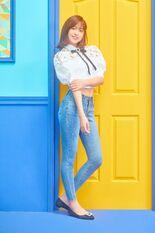 COLORIZ Photobook Color Ver Yujin 3