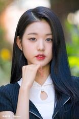 Naver x Dispatch 2020 Wonyoung 2