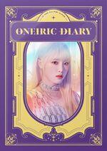 Oneiric Diary Oneiric Yena