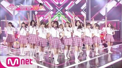 ENG_sub_PRODUCE48_단독_최종회_다시_만난_소녀들<내꺼야>_FINAL_ver._180831_EP.12