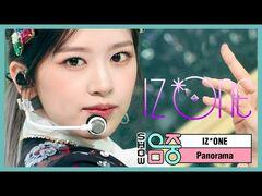 -쇼! 음악중심- 아이즈원 -파노라마 (IZ*ONE -Panorama) 20201212