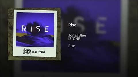 Jonas_Blue_-_Rise_(ft_IZ*ONE)_Official_Audio