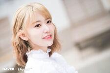 Naver x Dispatch Sakura 1