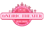 ONEIRIC THEATER Logo without Cables