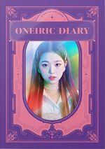 Oneiric Diary Oneiric Wonyoung