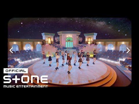IZ*ONE_(아이즈원)_'Panorama'_MV
