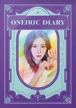 Oneiric Diary Oneiric Chaeyeon
