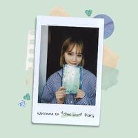 Chaewon's Diary