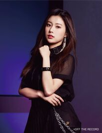Hyewon Buenos Aires