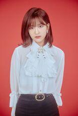COLORIZ Photobook Rose Ver Yujin 5